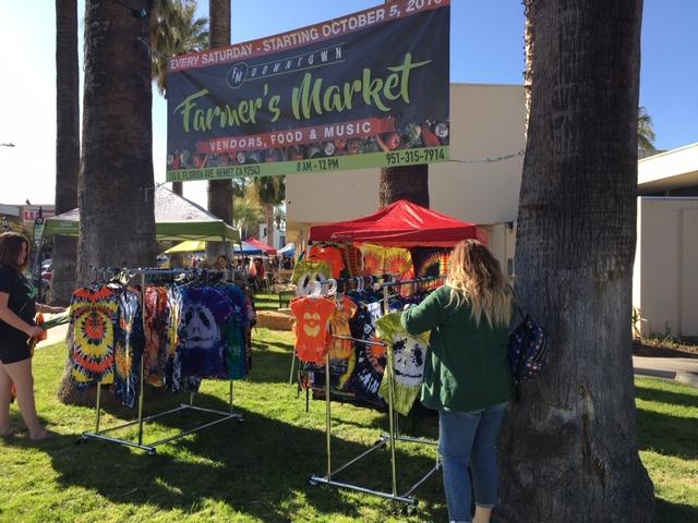 Downtown Farmers Market a growing success