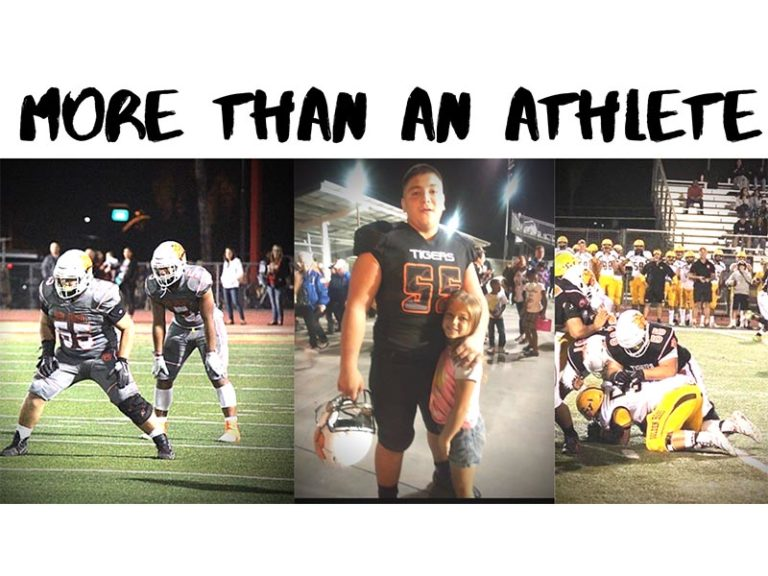 More Than an Athlete, with Kyle Headlee