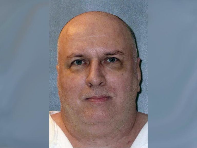 Judge stays 'Texas 7' gang member execution for 2nd time