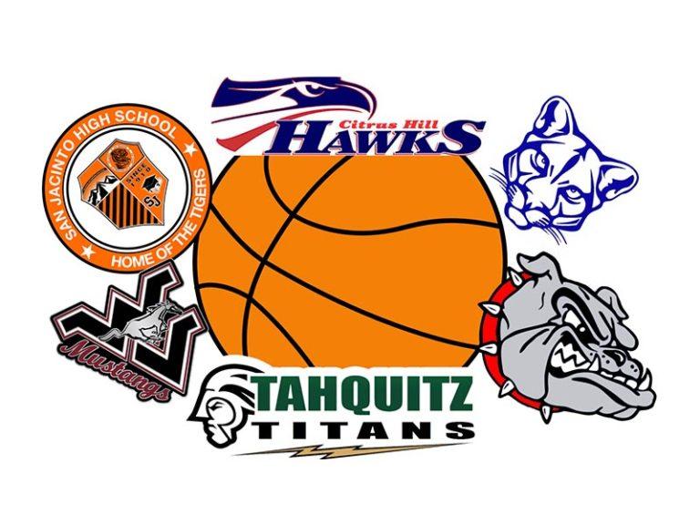 Mountain Pass League Boys Basketball Preview