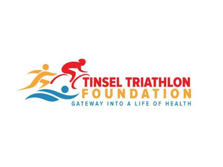 34TH ANNUAL TINSEL TRIATHLON