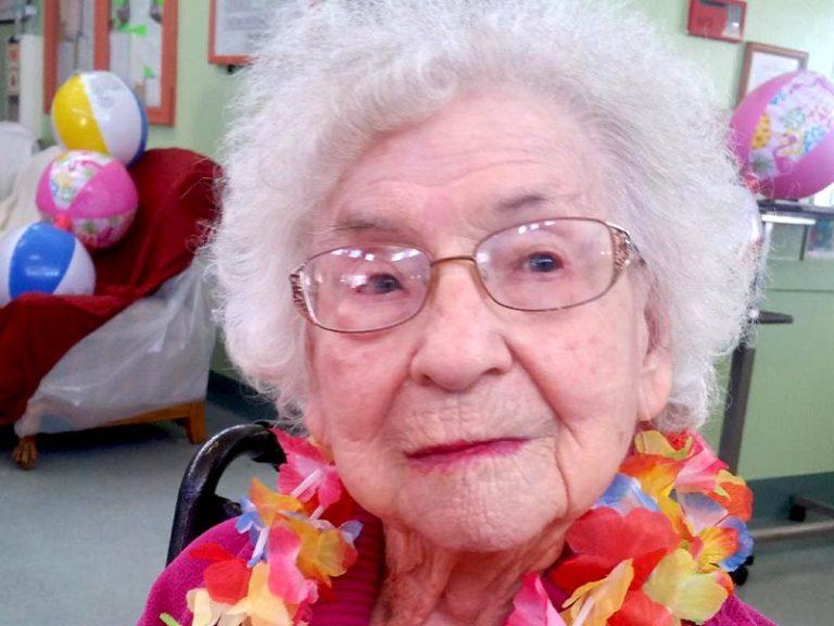 Opal Owens, 49-year Hemet Resident, Passes Away