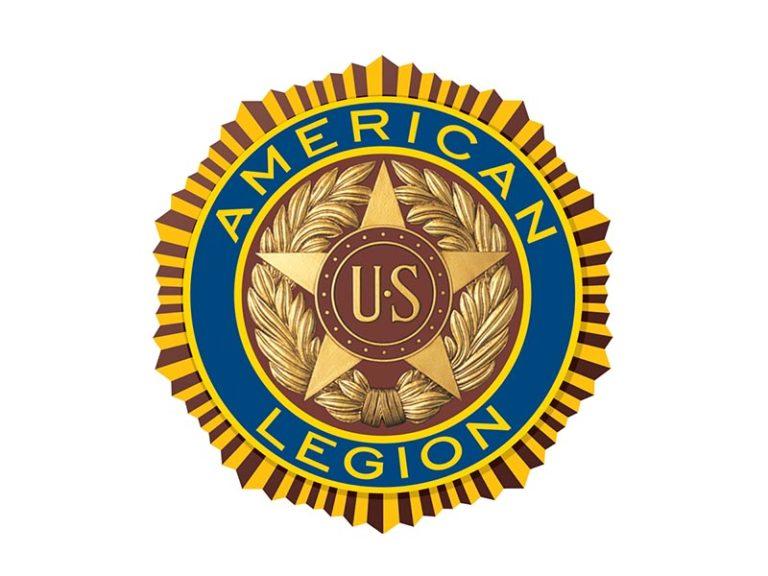 AMERICAN LEGION POST 53 INSTALLS OFFICERS 2021-2022