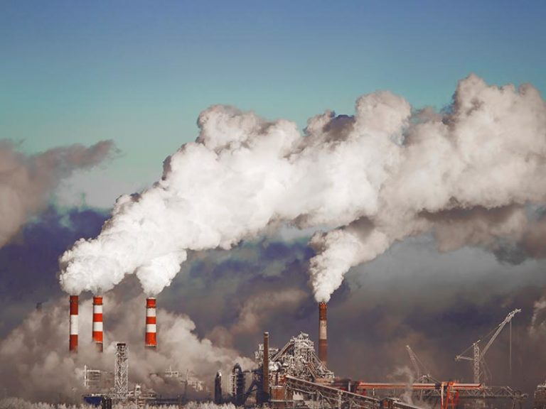 Study: Warming already baked in will blow past climate goals