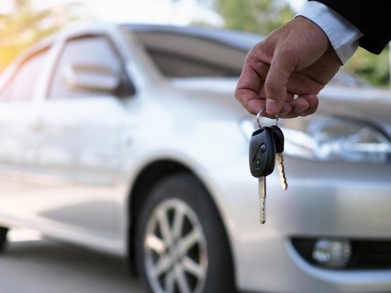 USING A BROKER TO BUY YOUR NEXT VEHICLE