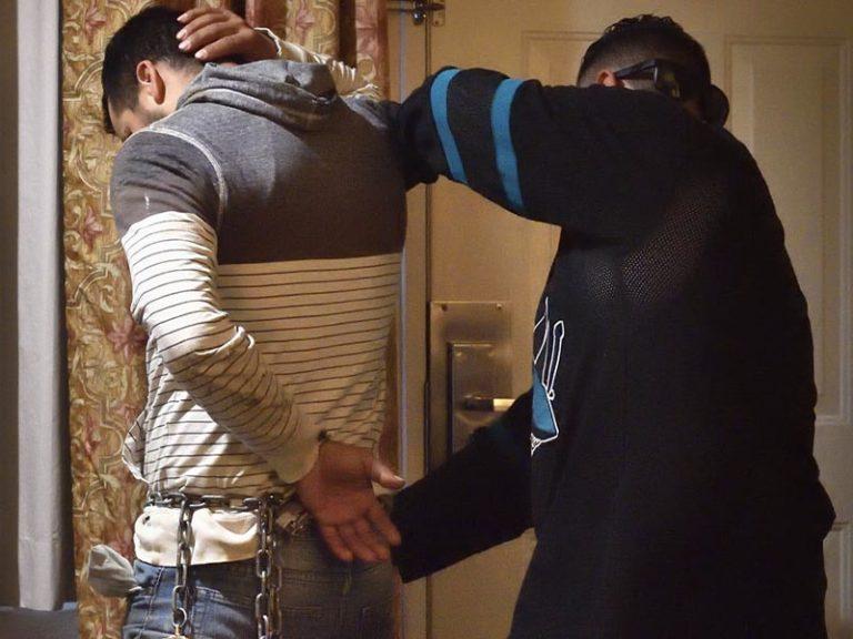 Riverside Anti-Human Trafficking Task Force arresting 72