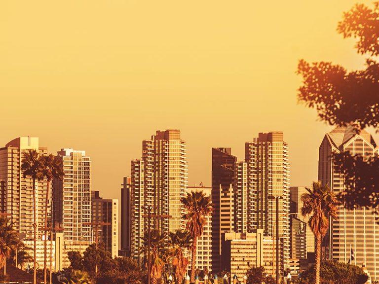 How to fundamentally re-transform California