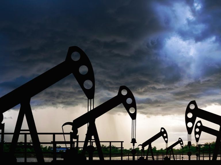 Plan to allow thousands of California oil wells faces vote