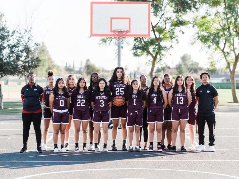 Girls Run The Gym in San Jacinto