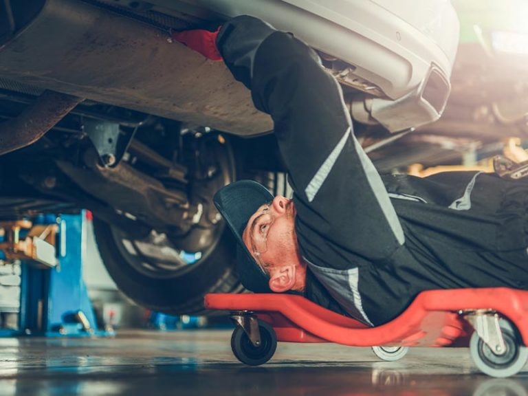 How to Navigate Expensive Car Repair Bills