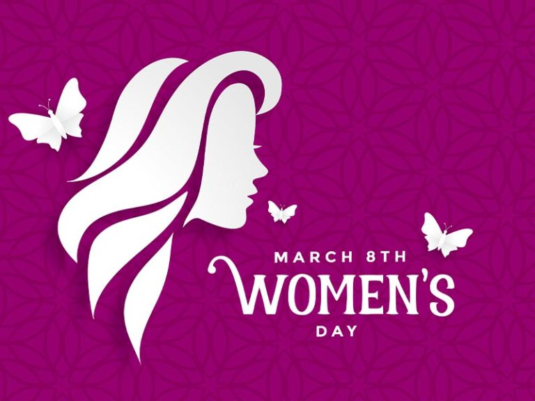 International Women's Day: A Much Deserved Proclamation