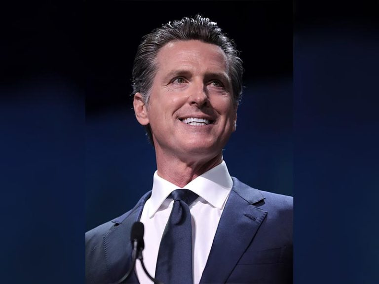 California governor to reveal plans for easing virus orders