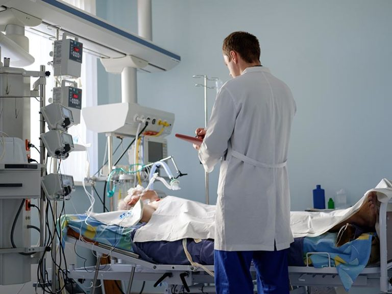 Stay-at-home order likely extended due to ICU capacity