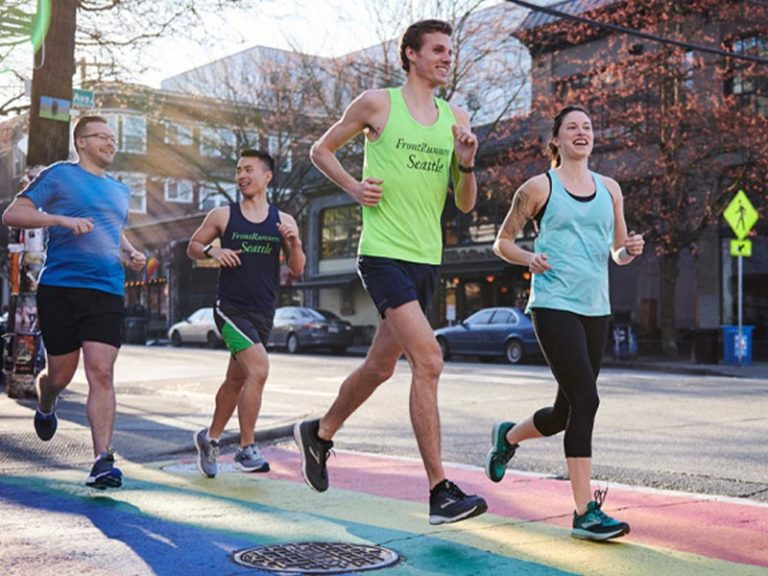 June 3 marks Global Running Day. Here are a few ways to participate this year