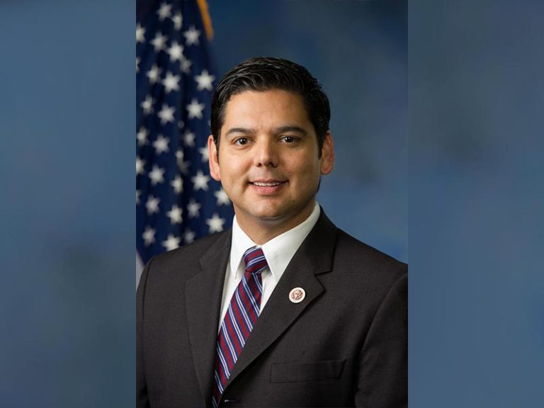 Rep. Ruiz Highlights Vaccination Challenges Facing Underserved Communities