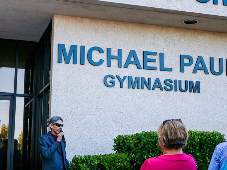 Longtime Valley-Wide Recreation and Park District Employee Michael Paul Dies