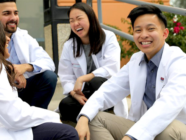 Local Universities Receive $8M in Medical Scholarship Funds