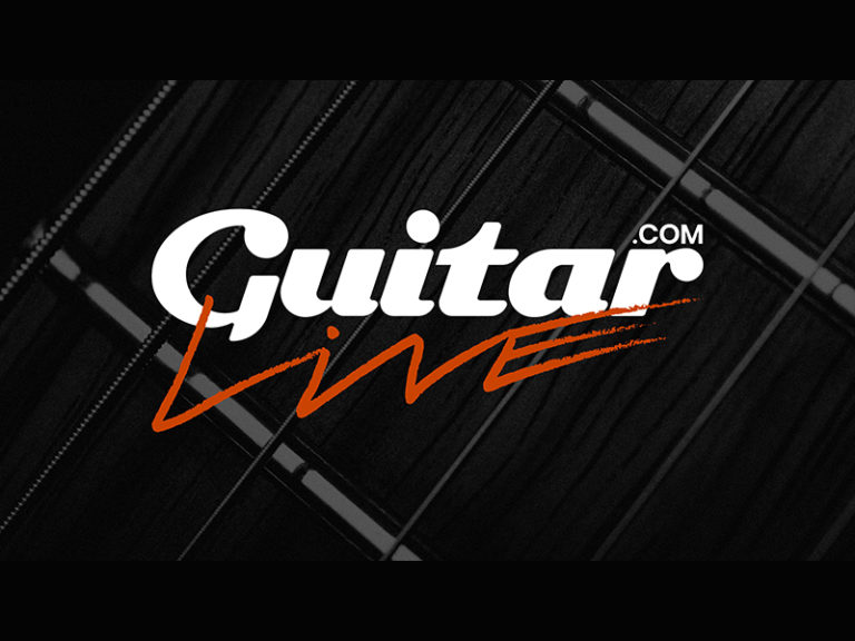 New Guitar Show Goes Virtual, Crowd Goes Wild
