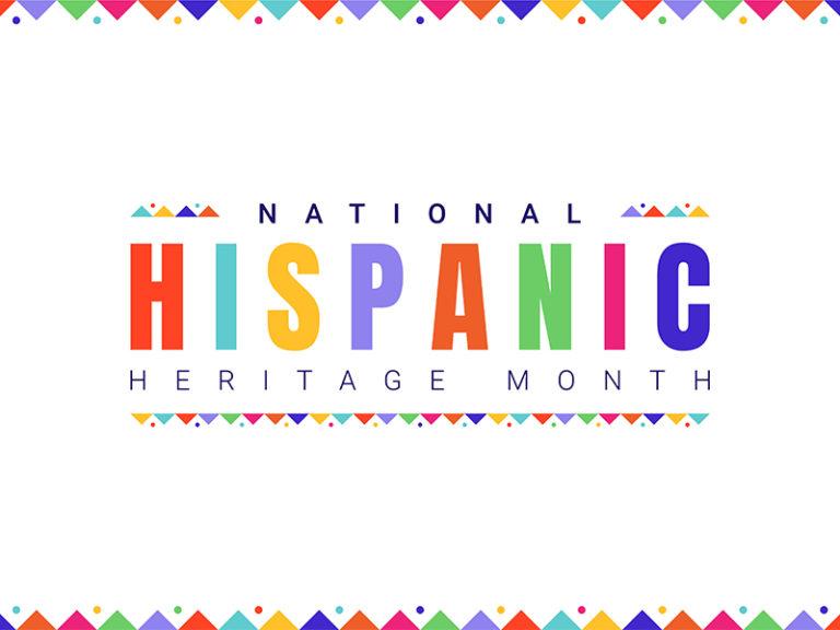 Proclamation on National Hispanic Heritage Month, 2020