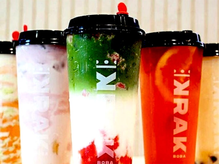 Is Krak Boba as addicting as it claims to be?
