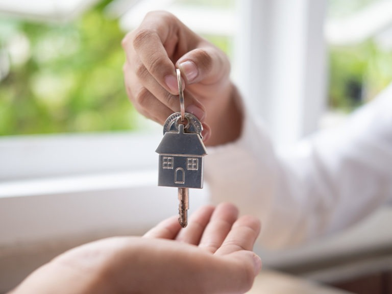California law prioritizes people over corporate home-buyers