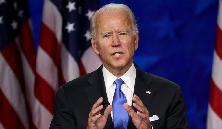 Biden and GOP senators offer competing COVID-19 relief plans