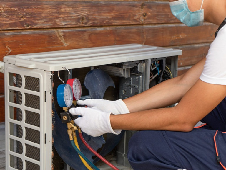 Ensuring Your Home Heating Equipment Operates Efficiently All Season