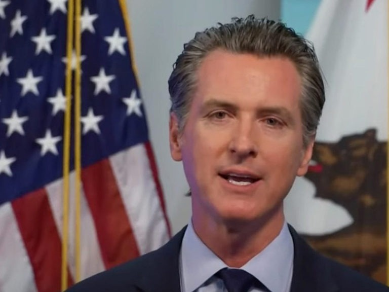 Newsom taps Asian lawmaker as California attorney general