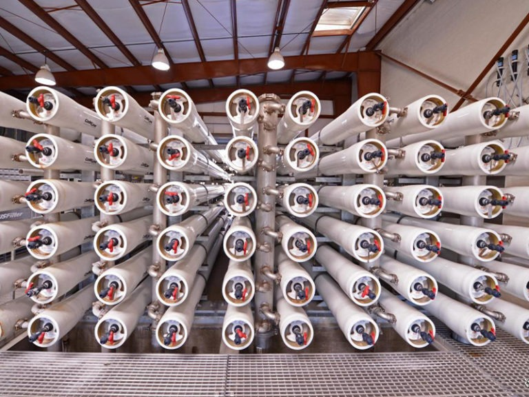 EMWD Receives $25M Federal Authorization for South Perris Desalination Program