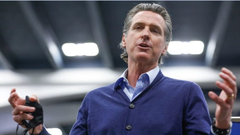 California governor signs $7.6 billion stimulus package