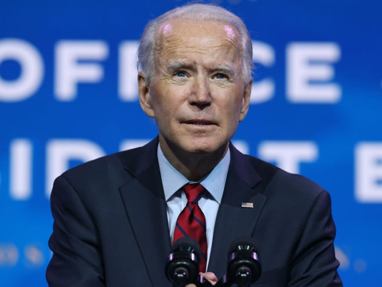 Here's what 8 top health policy voices say Biden should do this year