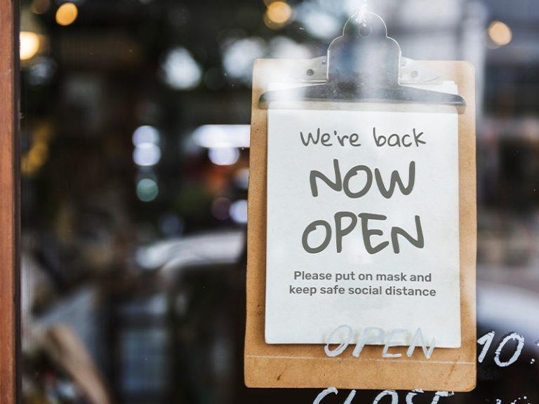 More California reopenings on way as virus numbers improve