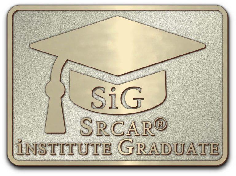 SRCAR® Celebrates 42 Graduates in 2020!