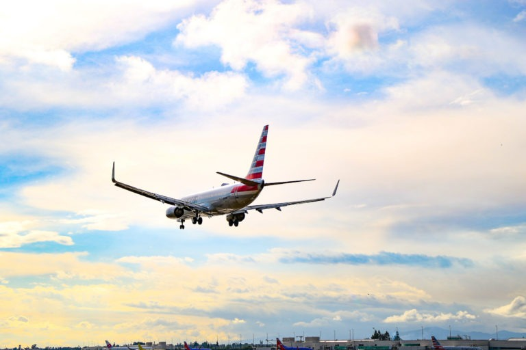 American Airlines: Ontario, CA, to Chicago O'Hare twice a day starting in August