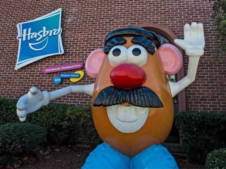 Mr. Potato Head becomes woke capitalism's hot potato