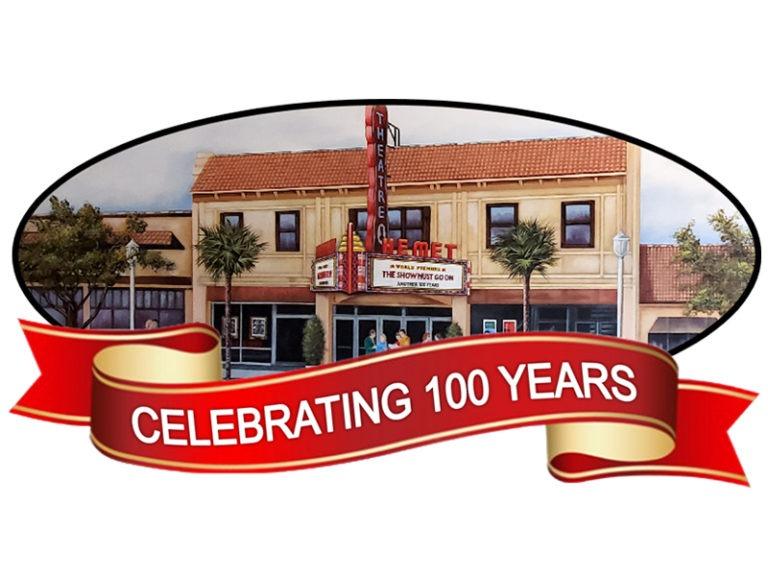 HHT CELEBRATES 100 YEARS!