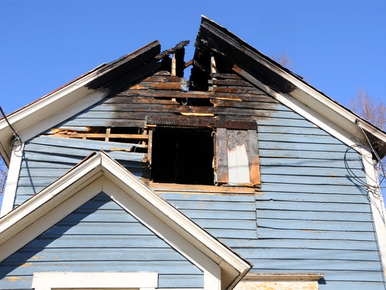 Is Your Home at Risk for an Electrical Fire?