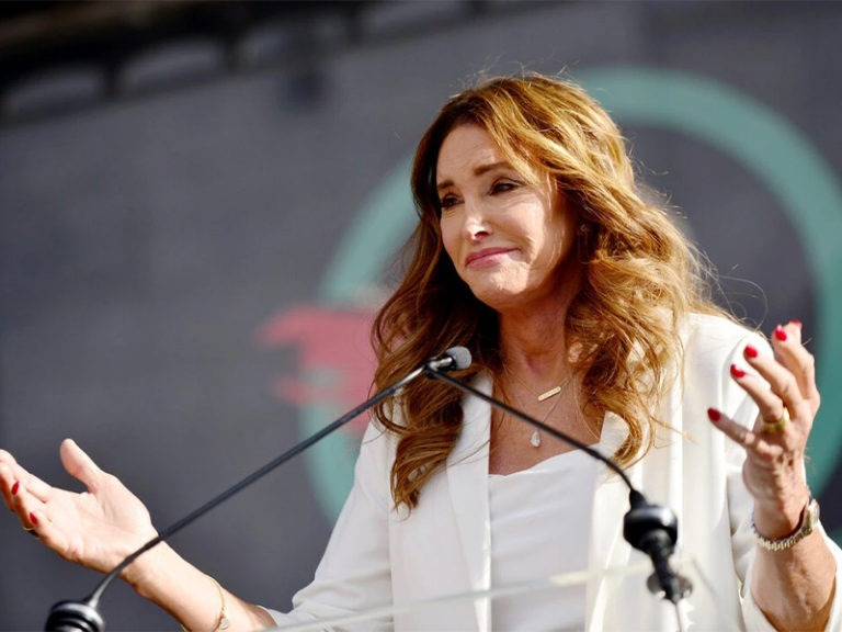 Caitlyn Jenner doing first sit-down interview of campaign