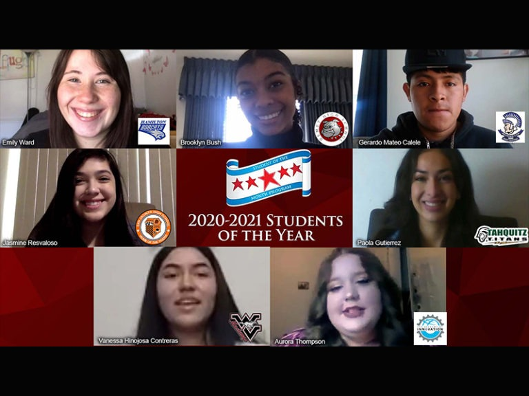 San Jacinto Valley Students Shine During Night of the Stars