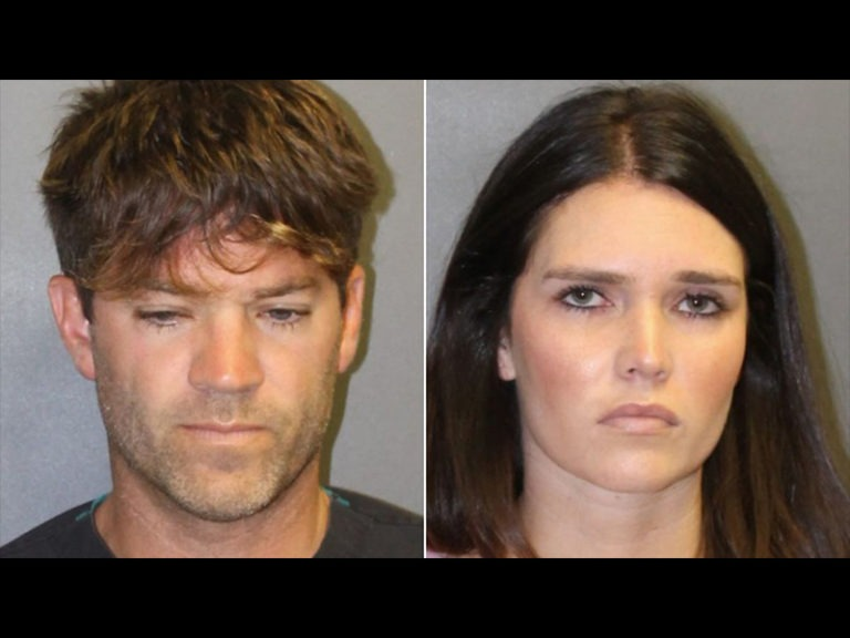 3 Women Who Accused CA Doctor of Drugging and Raping Them Want Out of the Case