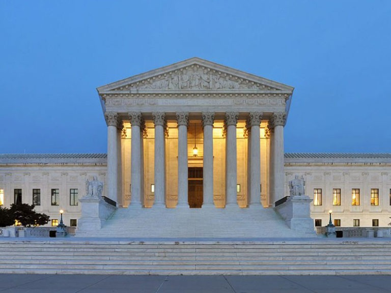 What's old is new again: Justices back at court for new term