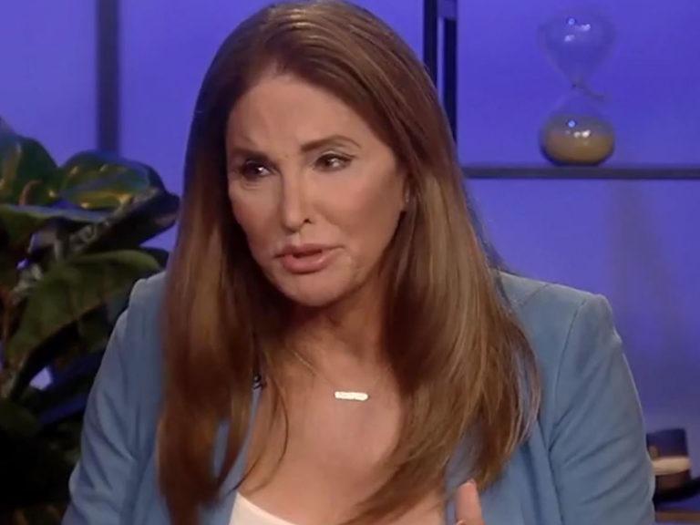 Caitlyn Jenner files to intervene in Newsom lawsuit against California secretary of state