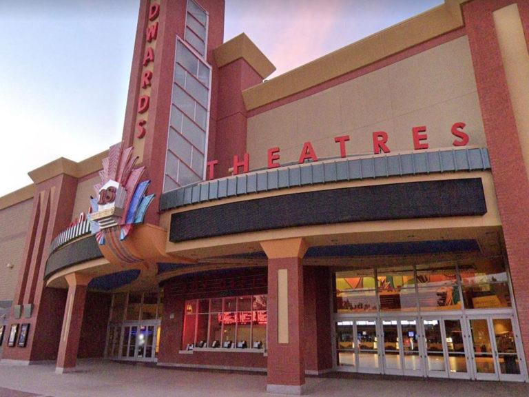 18-year-old woman fatally shot, man wounded at California theater