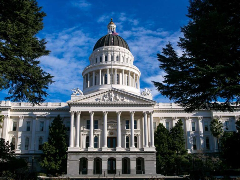New California stimulus checks officially approved: Here's when they're coming