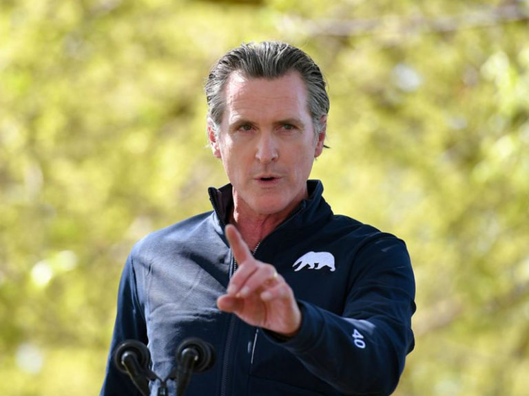 California to vote on Sept. 14 whether to recall Governor Newsom