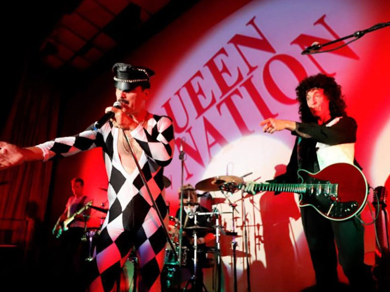 HHT ANNOUNCES RETURN OF QUEEN NATION FOR 100-YEAR ANNIVERSARY