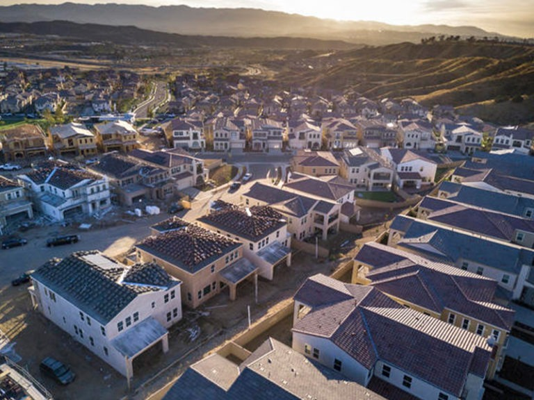 California housing plans need an overhaul