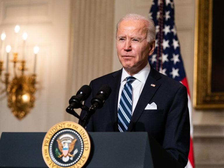 Big pressure on Biden, Dems to trim $3.5T federal overhaul