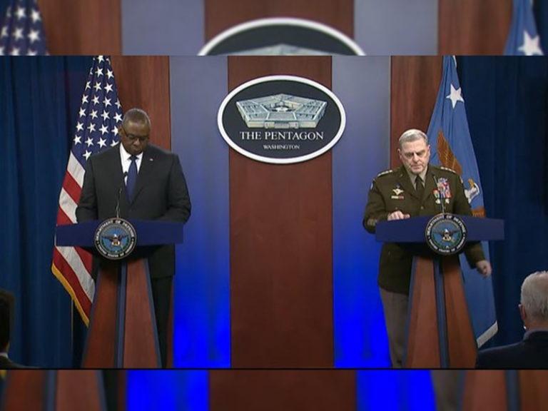 Politics and the Politicization of the US Military