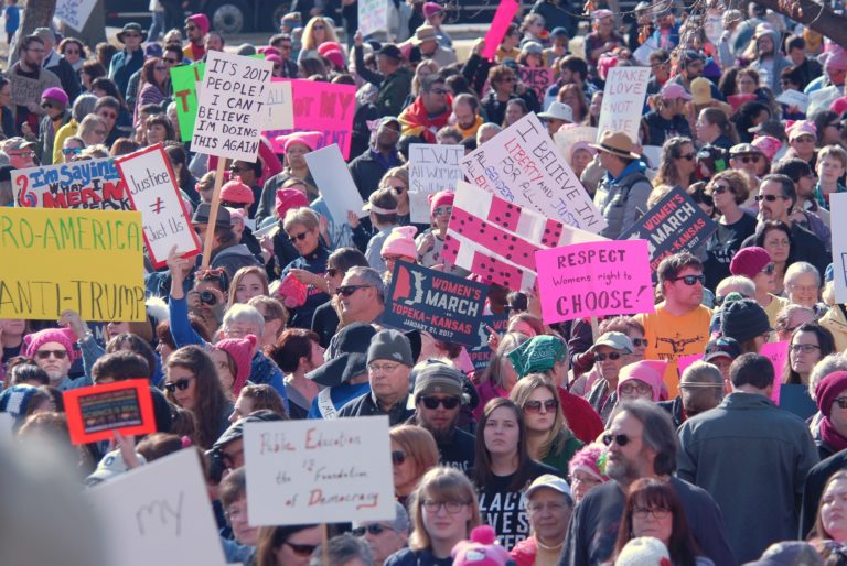 How Kansas became an unlikely refuge for people seeking abortion